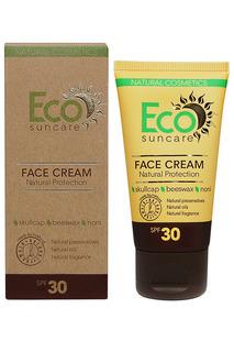 Защитный крем для лица SPF 30 ECO SUNCARE
