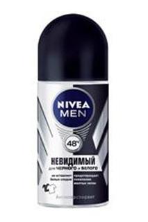 Роликовый дезодорант Невидимая NIVEA