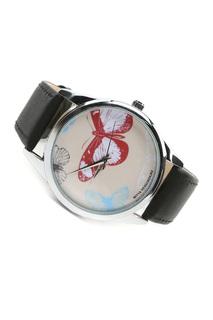 """Часы """"Цветные бабочки"""" MITYA VESELKOV"""