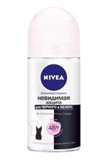 """Роликовый дезодорант """"Невидима NIVEA"""