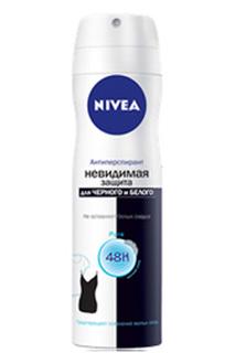 "Дезодорант-спрей ""Невидимая за NIVEA"