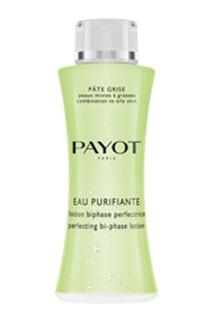 Средство двухфазное очищающее Payot