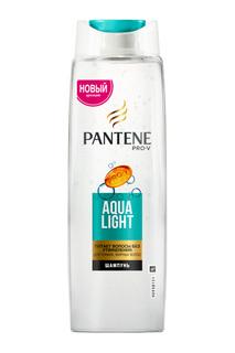 Шампунь Aqua Light, 250 мл PANTENE