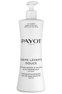 Очищающее и питающее средство Payot