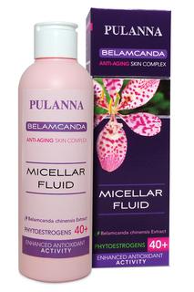 Мицеллярный флюид PULANNA