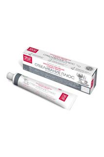 Зубная паста WHITE PLUS, 40 мл SPLAT