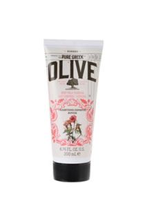 Молочко для тела OLIVE & VERBE Korres