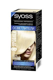Краска для волос Syoss Color SYOSS