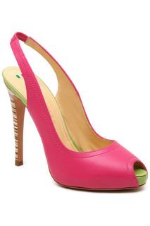 Туфли открытые Caravelle