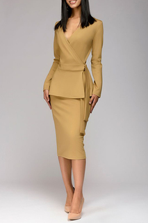 Костюм: юбка, жакет 1001dress