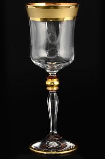 Бокалы для вина 6 шт. Bohemia