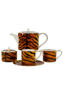 Сервиз чайный, 17 пр Royal Porcelain