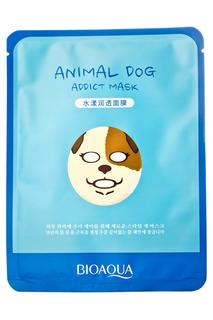 Увлажняющая маска Face Dog BIOAQUA