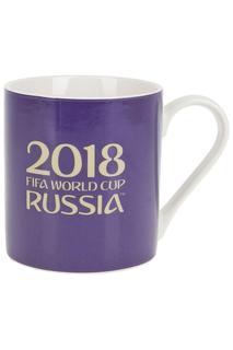 """Кружка """"ЧМ 2018"""", 480 мл FIFA 2018"""