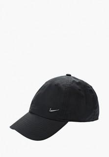 Бейсболка Nike U NSW H86 CAP NK METAL SWOOSH