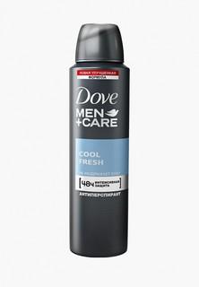 Дезодорант Dove антиперспирант Прохладная свежесть, 150 мл
