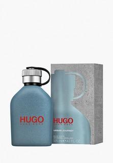 Туалетная вода Hugo Boss Urban Journey, 125 мл
