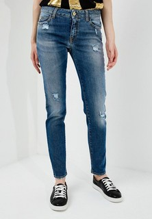 Джинсы Just Cavalli SKINNY FIT