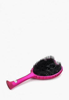 Расческа Tangle Angel Angel Xtreme Fuchsia/ Black Bristles для волос