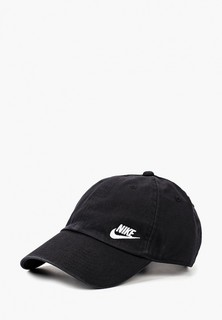 Бейсболка Nike W NK H86 CAP FUTURA CLASSIC