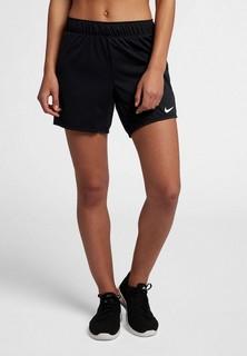 Шорты спортивные Nike W NK DRY SHORT ATTK TR5