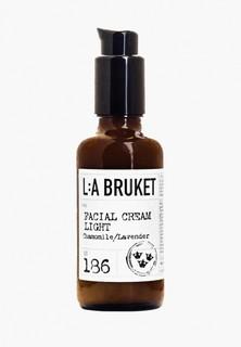 Крем для лица La Bruket CHAMOMILE LAVENDER Facial Cream light 50 мл