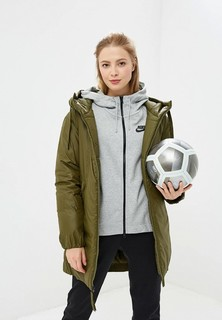 Куртка утепленная Nike W NSW SYN FILL PRKA RUS