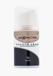 Тональное средство Max Factor Colour Adapt 70 тон