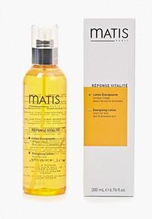 Лосьон для лица Matis тонизирующий с витаминным комплексом 200 мл