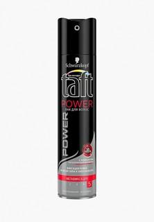 Лак для волос Taft POWER Мегафиксация, 225 мл