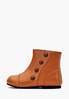f136a377 Коричневые для девочек зимние ботинки – купить зимние ботинки в ...