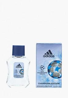 Лосьон после бритья adidas UEFA 4 Champions Edition, 50 мл