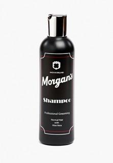 Шампунь Morgans Morgan's