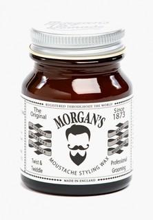Воск для укладки Morgans Morgans