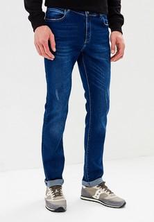 Джинсы Mosko jeans MAXIME DARK BLUE