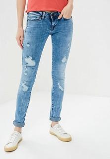 Джинсы Mosko jeans DELIA BLUE 1 DELIA BLUE 1