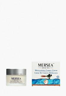 Крем для лица Mersea Увлажняющий с экстрактом моркови, 50 мл