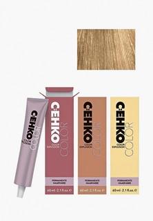 Краска для волос Cehko C:Ehko Color Explosion 9/00 Жгучий блондин/Hell-hellblond, 60 мл Color Explosion 9/00 Жгучий блондин/Hell-hellblond, 60 мл