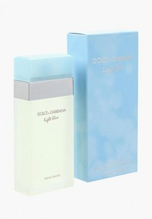 Туалетная вода Dolce&Gabbana Dolce&;Gabbana Light Blue 100 мл