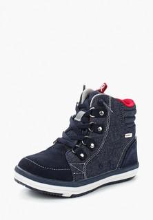 Ботинки Reima Wetter Jeans