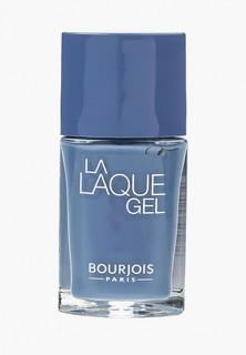 Гель-лак для ногтей Bourjois La Laque Gel Тон 20