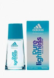 Туалетная вода adidas Pure Lightness, 30 мл