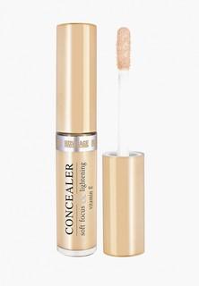 Консилер Luxvisage тон 2 Cream Beige