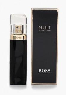 Парфюмерная вода Hugo Boss Nuit 50 мл
