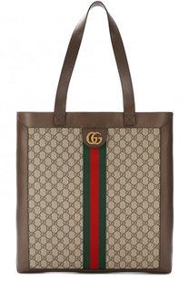 Сумка-тоут Ophidia GG Supreme large Gucci
