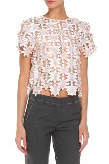 Блуза SELF-PORTRAIT