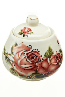 Сахарница, 400 мл Best Home Porcelain