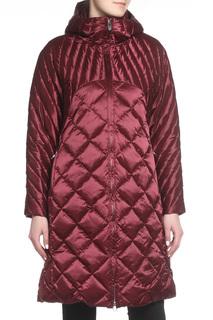 Пуховое пальто NAUMI BABKINA