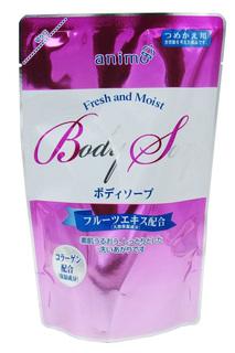 Жидкое мыло для тела EORIA