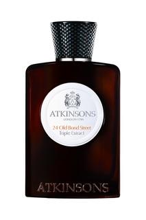 Одеколон 24 Old Bond Street Triple Extract, 50 ml Atkinsons